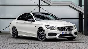 mercedes benz 2016 2016 mercedes benz c450 amg 4matic review top speed