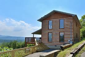 3 bedroom bedrooms smoky mountain cabin rentals smoky view straight up