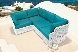 White Wicker Patio Chairs Comfort Seating U2014 Island Lifestyles