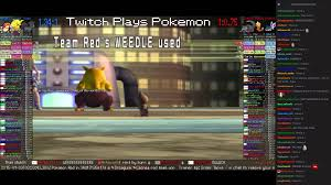 The Revolution Begins Twitch Plays Pokemon Know Your Meme - twitch plays pok礬mon battle revolution match 4402 youtube