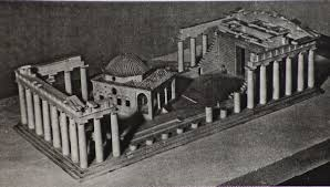 archaeology of the acropolis in athens early settlement to today
