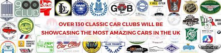 Nec Birmingham Floor Plan Classic Car And Restoration Show