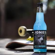 Jones Thanksgiving Soda Jones Soda Co Because Big Soda