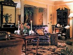 home entertaining george burns s beverly hills house was perfect for entertaining
