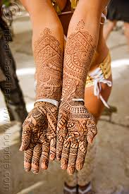 mehndi henna temporary tattoos