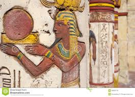 egyptian wall paintings stock photo image of falcon 26832718 royalty free stock photo download egyptian wall