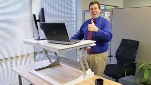 Ergotron Sit Stand Desk Standing Desks Mounts And Ergonomic Furniture For Offices Ergotron