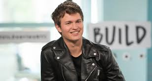 ansel elgort set to portray young john f kennedy in u0027mayday 109