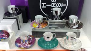 cool espresso cups damien hirst espresso cups www miamicurated