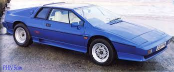 index of auto british lotus esprit