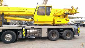 2005 grove tms900e crane for in oakville ontario on cranenetwork com