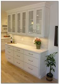 Kitchen Base Cabinet Dimensions 18 Inch Depth Kitchen Base Cabinets Cabinet Home Design Ideas