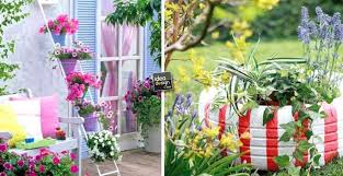 idee fai da te per il giardino fai da te per decorare il giardino 16 idee lasciatevi ispirare