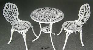 wrought iron bistro table and chair set popular cast iron bistro table and chairs with patio furniture iron