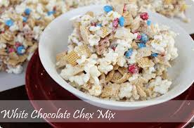 white chocolate chex mix recipe passion for savings