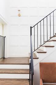 Metal Stair Rails And Banisters Best 25 Interior Railings Ideas On Pinterest Staircase Spindles