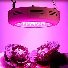 ufo led grow light roleadro 135w led indoor plant grow light veg ufo greenhouse l