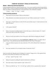 ws3 chem1001 worksheet 3 ionic and covalent bonding model 1