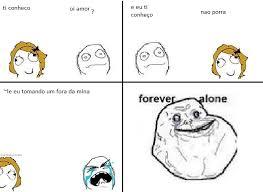 Rap Dos Memes - nao seja um forever alone 8 memesdominao