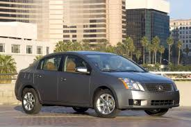 Nissan Bluebird Sylphy 2008 Interior Simplecars