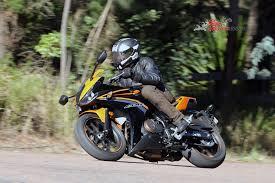 honda cbr bike 2016 2016 honda cbr500r review bike review