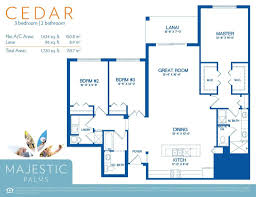 condo floor plans fort myers fl majestic palms