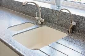 Choosing A Kitchen Sink Color ThriftyFun - Choosing kitchen sink