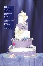 wedding cake jakarta testimonial para pelanggan pelangi wedding cake jakarta
