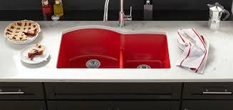Elkay Kitchen Sink Quartz Luxe Kitchen Sinks Elkay