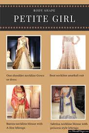 wedding dress for your body shape free indian wedding planning