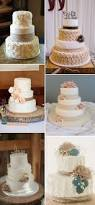 Wedding Cake Ideas Rustic 30 Rustic Burlap And Lace Wedding Ideas U2013 Elegantweddinginvites
