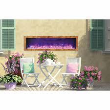 elegant modern indoor u0026 outdoor fireplaces gas fireplaces