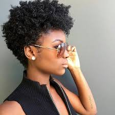how to taper 4c hair love this tapered cut short natural hairstyles pinterest