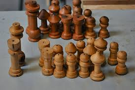 custom made pipe chess set by left to right furniture custommade com