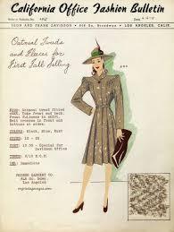 102 best vintage fashion illustration images on pinterest