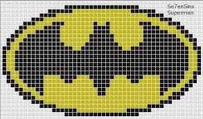 minecraft building templates minecraft batman logo 3 steps