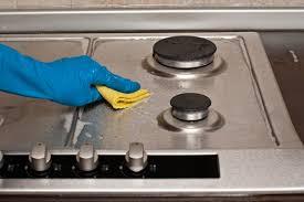 come pulire il piano cottura scelta piano cottura acciaio fragranite o cristallo