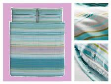 Duvet At Ikea Ikea Pillow Case Striped Duvet Covers U0026 Bedding Sets Ebay