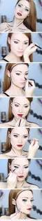 Fx Halloween Costumes 25 Costume Makeup Tutorial Ideas Diy