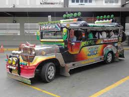 philippine jeepney a curse on the philippines eca international