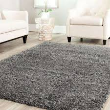 Grey Area Rug Machine Made Gray 4 X 6 Area Rugs Rugs The Home Depot