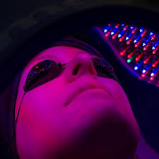 nasa led light therapy led blue light therapy for acne studio blu acne clinic