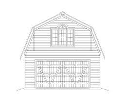 Simple Garage Apartment Plans 16 Best Barn Plans W Apartment Images On Pinterest Architecture
