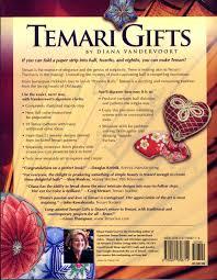 temari gifts japanese thread balls and jewelry diana vandervoort