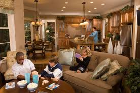 tag for open floor plan kitchen choosing a floor plan mezzanine family room floor plans kitchen