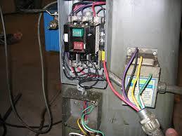 just got my bridgeport how to wire it