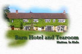 The Barn Tea Rooms Barn Hotel And Tea Rooms