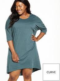 mini short plus size dresses women www very co uk