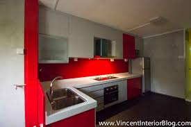 3 Bedroom Hdb Design Resale 4 Room Hdb Renovation Kitchen U0026 Toilet By Behome Design