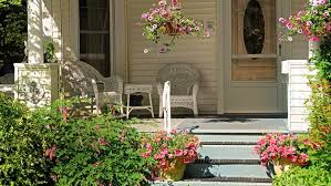 5 pretty and practical front porch ideas angie u0027s list